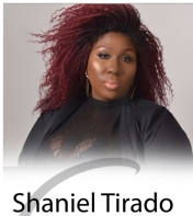 "Shaniel Tirado has mastered her gift of makeup artistry now for 7yrs and is now one of Orlando's talented pro-mua's also known as SupremeFaces! Fulfilling her desire for the love of healthy skin, she has also obtained her license in ""Esthetics"" and enjoys improving and educating her clients on their journey to Flawless healthy skin. Shaniel is also a compassionate volunteer for the ""Harbor House"" shelter for battered women,as she is a survivor herself."